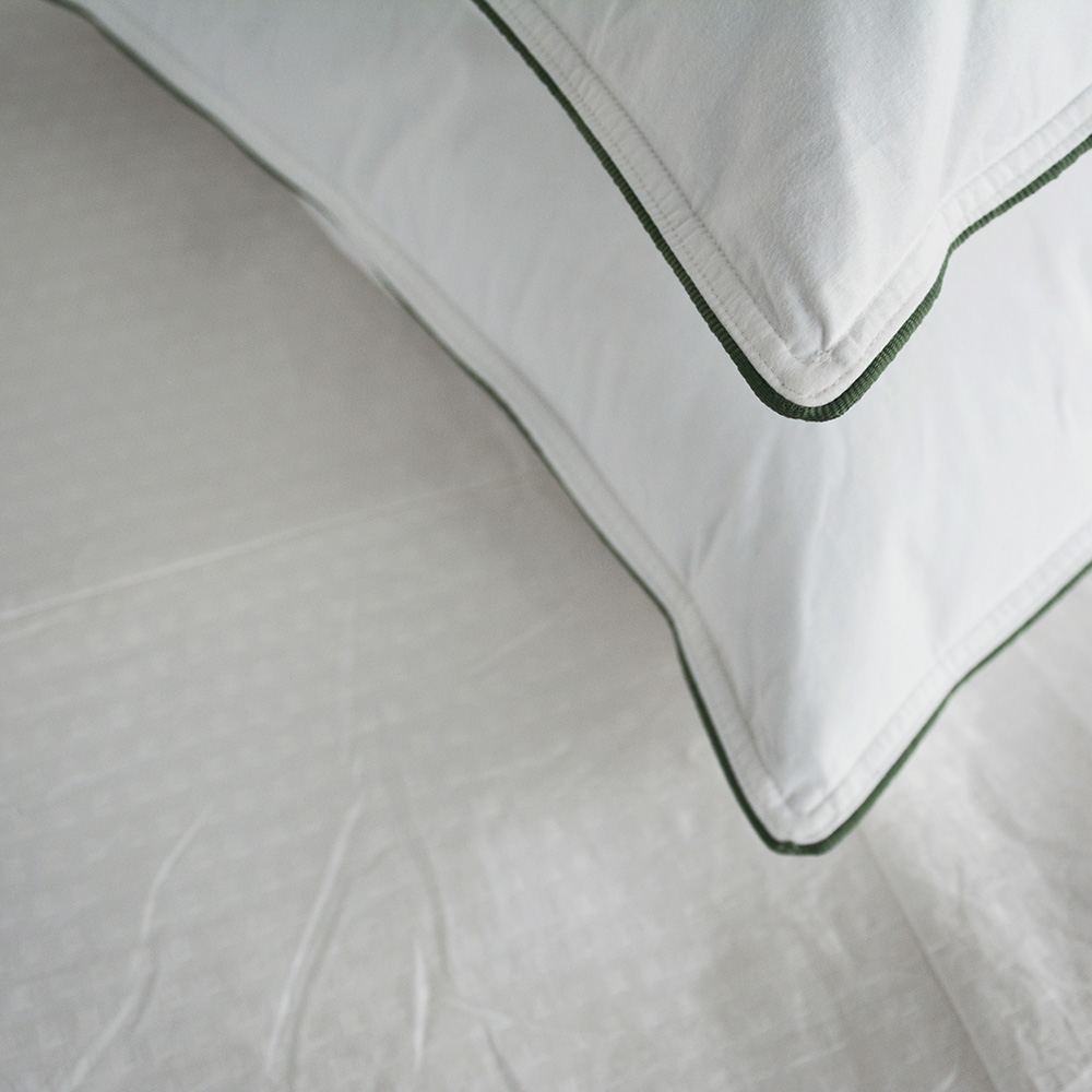 Down and Feather Goods - Czarre Fine Linens